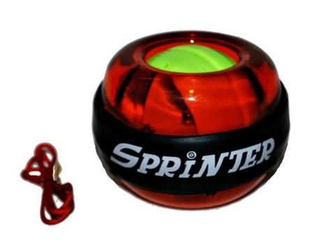 Тренажёр кистевой POWER BALL: OSP-186H