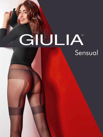 Колготки Sensual 01 Giulia