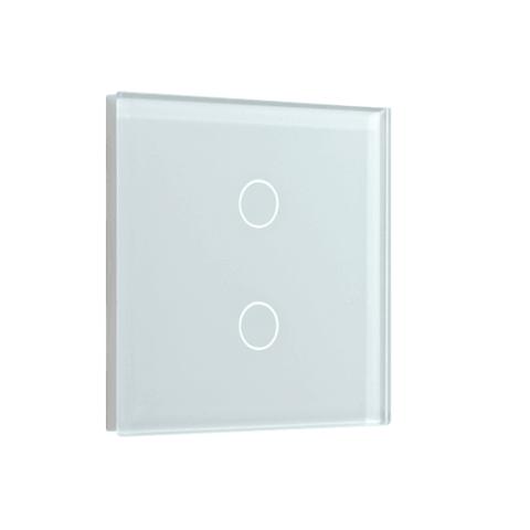 Выключатель Hiper HIPER Sensor Switch S1G2-01W White