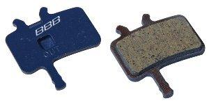 Тормозные колодки BBB DiscStop comp.w/Avid Juicy 7  Juicy 5 and Juicy 3w/spring  Ultimate promax DSK-950 синий