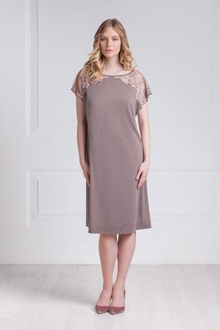 LAETE Ночная сорочка с кружевом  51615