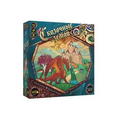 Сказочные земли / Fairy Tiles на русском языке