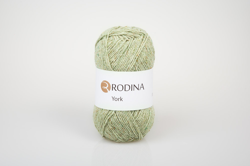 Пряжа YORK Rodina Yarns