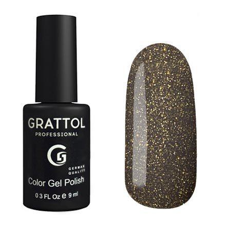 Гель-лак GRATTOL Agate 05 9мл