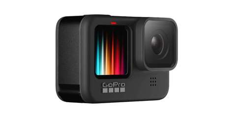 GoPro Hero 9 Black Edition - Экшн-Камера | CHDHX-901 |