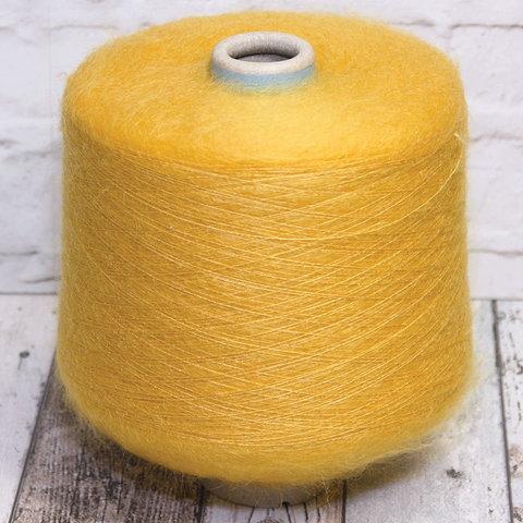 Мохер на шелке SESIA / VIVIENNE 850 желтый