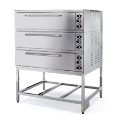 Шкаф пекарный электрический односекционный ШПЭ103
