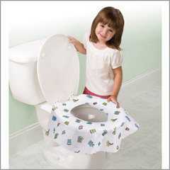 Защитная накладка на унитаз Summer Infant Keep Me Clean™