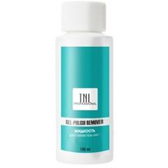 TNL, Жидкость для снятия гель-лака, 100 мл