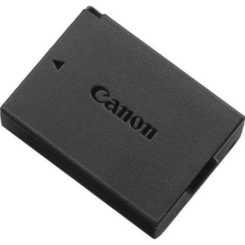 Оригинальный аккумулятор Canon LP-E10 для камер Canon EOS 1300D, 1200D, 1100D