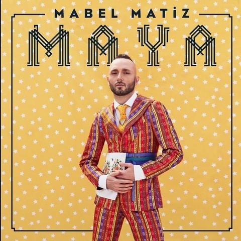 Maya Digipack Deluxe Version - Mabel Matiz