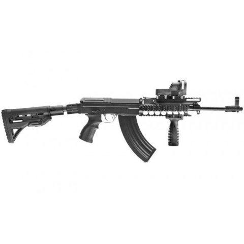 Тактическая рукоять FAB-Defense (TAL-4)