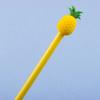 Ручка Pineapple Green синяя гелевая