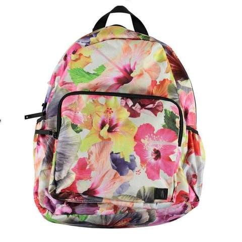 Molo Big Backpack Pacific Floral