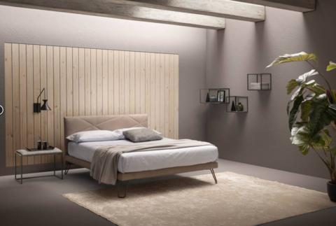 Кровать Break, Италия