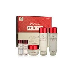Набор д/ухода за лицом Collagen 3W CLINIC