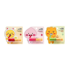 Бальзам CHARACTER WORLD Little Friends Tinted Lip Balm 4.5g * 3p