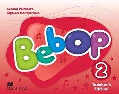Bebop 2 Teacher's Edition Pack