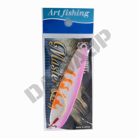 Блесна ART FISHING MASTER ANGLER WCM