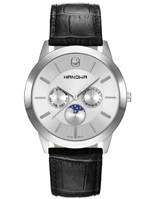 Часы мужские Hanowa 16-4056.04.001 Elements