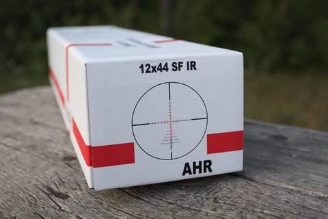 SibHunter 12х44 SF IR (сетка AHR)