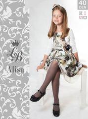 Колготки LB ALISA 40 den для девочки купить