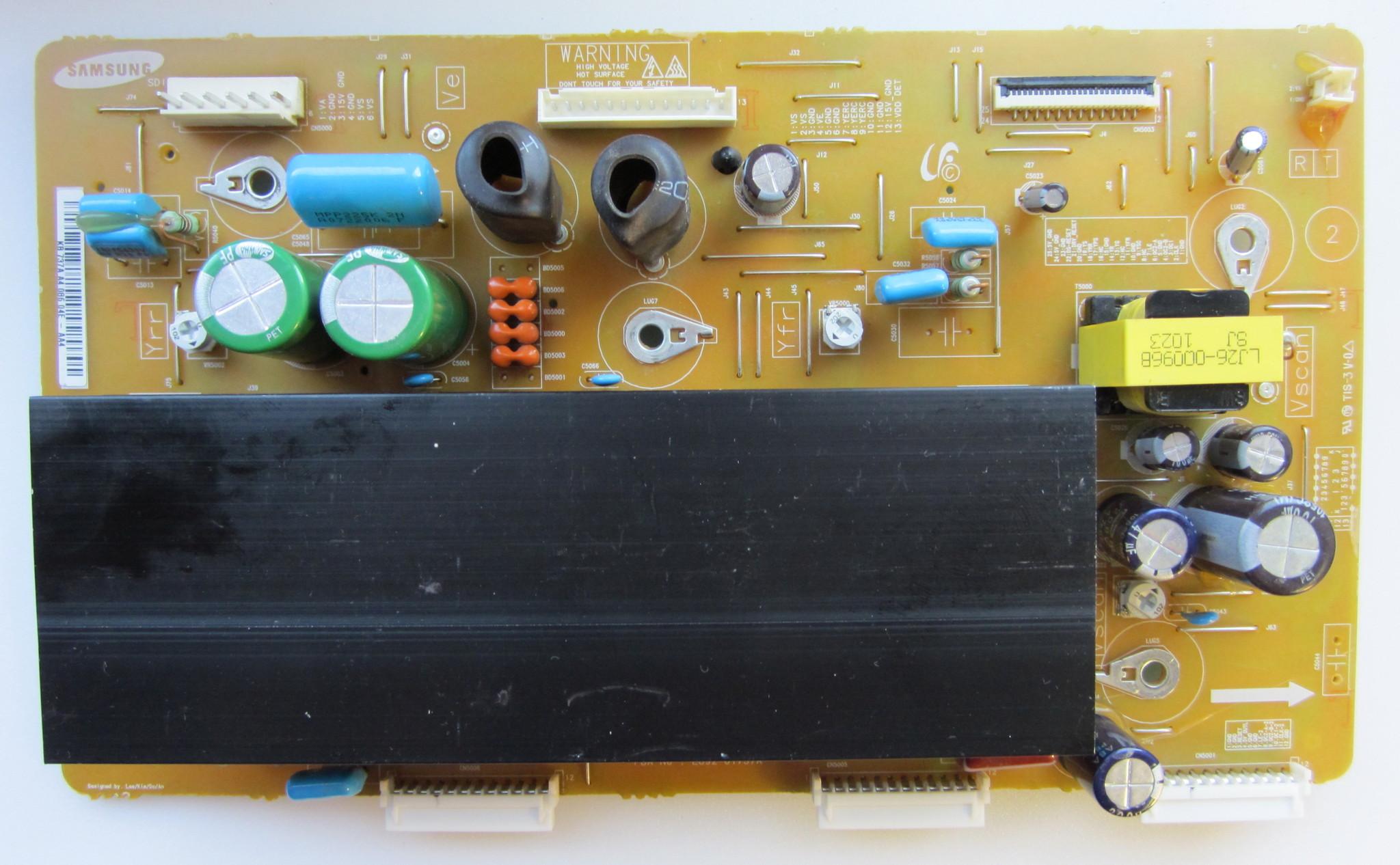 LJ41-08592A REV NO:R1.3