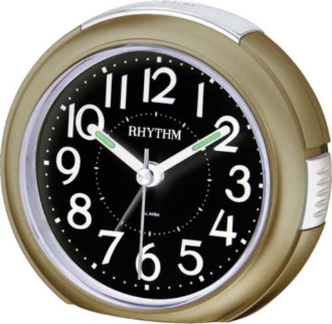 Часы-будильник Rhythm CRE858NR06
