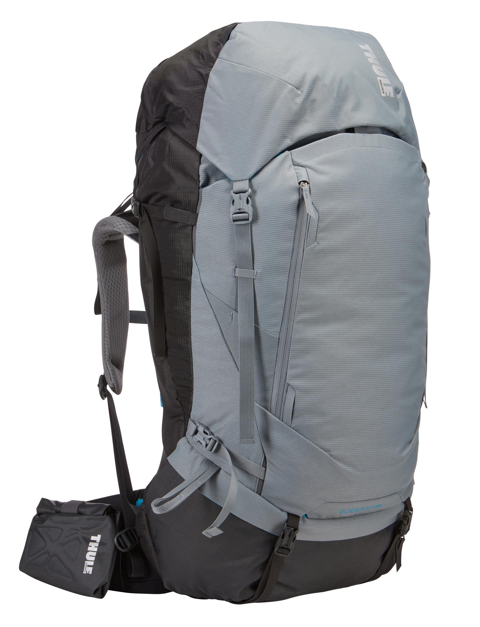 Туристические рюкзаки Thule Рюкзак Thule Guidepost 65L женский 201607136119-4.jpg