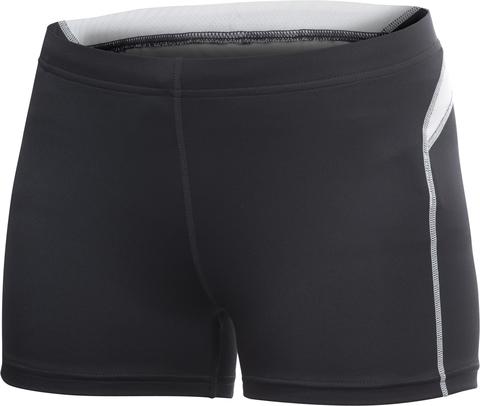 Шорты Craft Track and Field Hot Pants женские черные