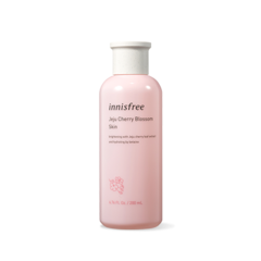 Тонер innisfree Jeju Cherry Blossom Skin 200ml