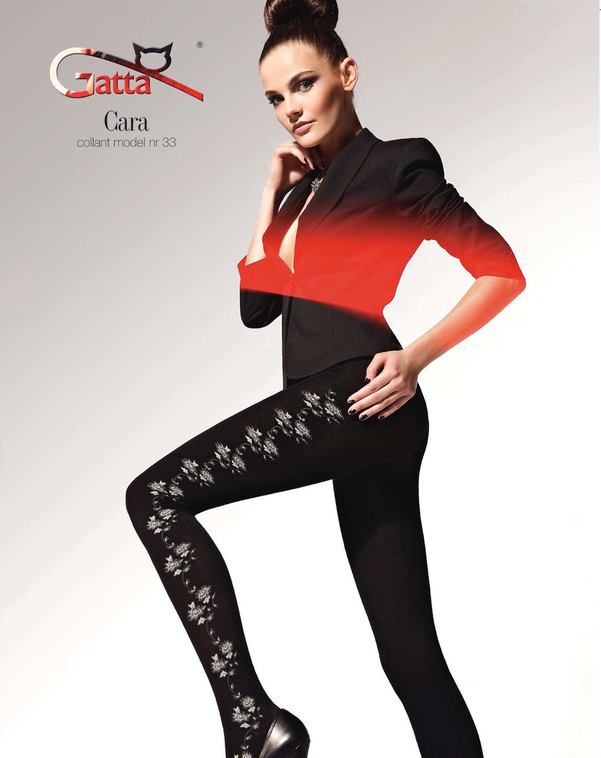 Колготки Gatta Cara 33