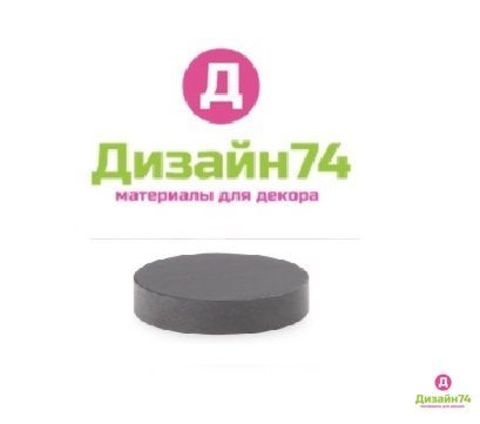 МАГНИТ КРУГЛЫЙ, РАЗМЕР 20Х20х4ММ.