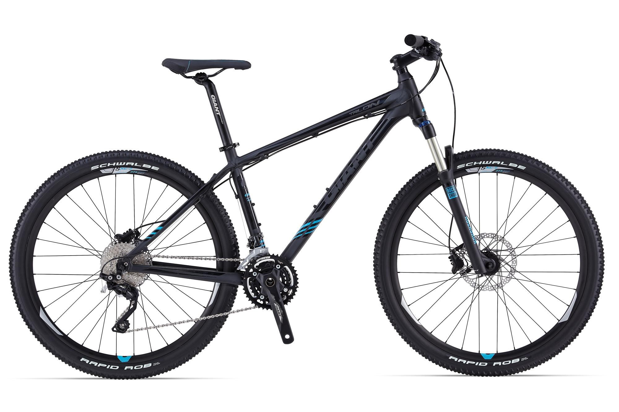 Giant Talon 27.5 1 (2014)