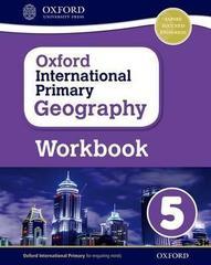 Oxford International Primary Geography: Workbook 5