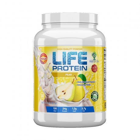 Tree of Life LIFE PROTEIN (908 г)