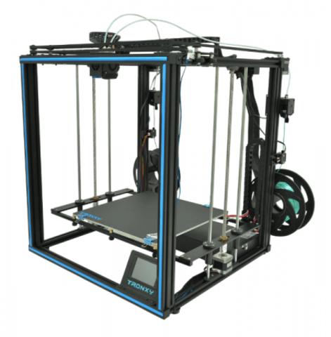 3D-принтер Tronxy X5SA-330-2E