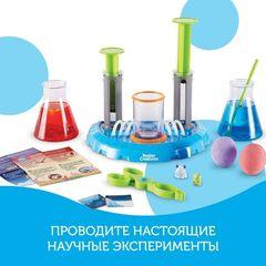 Игровой набор Лаборатория пришельцев. Реактор Монстровыжималка Learning Resources, арт. LER3813