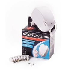 Блок питания Robiton RN 500 mA (3V/4.5V/6V/7.V/9V/12V универсальный)