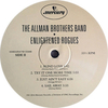 The Allman Brothers Band / Enlightened Rogues (LP)