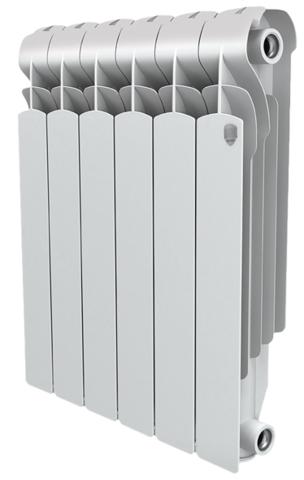 Радиатор Royal Thermo Indigo 500 - 4 секции