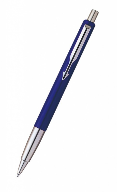 Parker Vector Standard K01 Blue (S0705360)