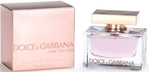 Dolce Gabbana The one rose, 100 мл