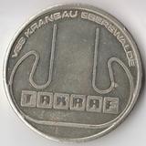 P4344, Германия, жетон медаль Такраф TAKRAF