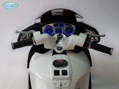 Детский мотобайк BMW R1200RT   М007АА (HZB118)