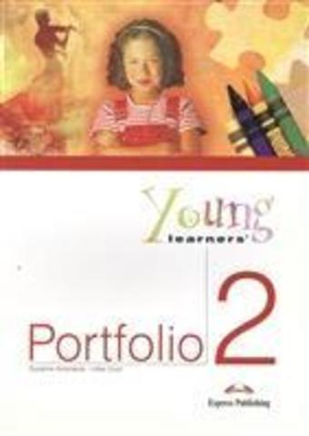 YOUNG LEARNERS PORTFOLIO 2
