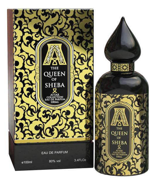 Attar Collection The Queen of Sheba EDP