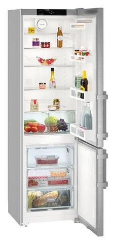 Двухкамерный холодильник Liebherr CNef 4005