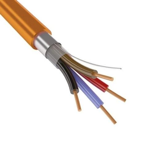 Кабель сигнальный КПСЭнг(А)-FRLS 2*2*0,2 (огнестойкий, экранированный)