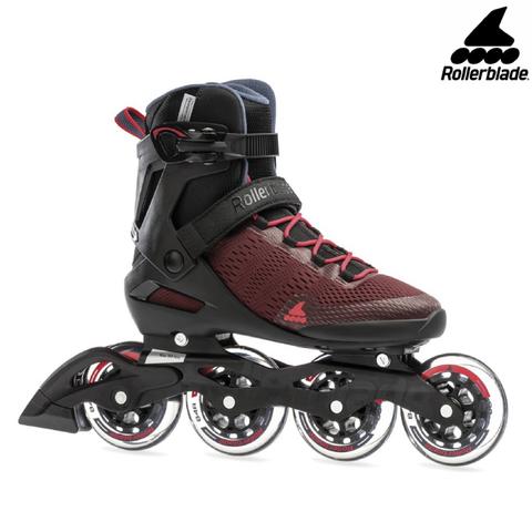 Роликовые коньки женские Rollerblade SPARK 90 W